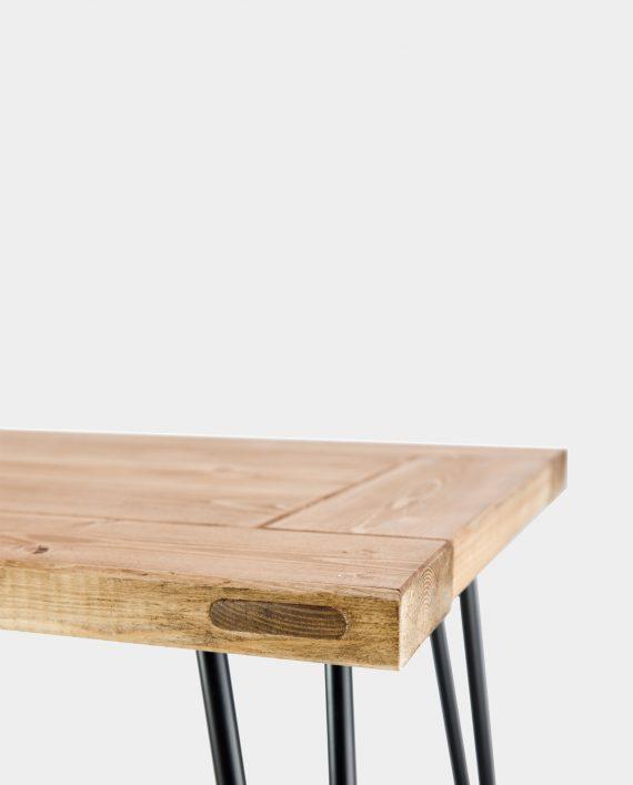 Couchtisch Holz TUVA