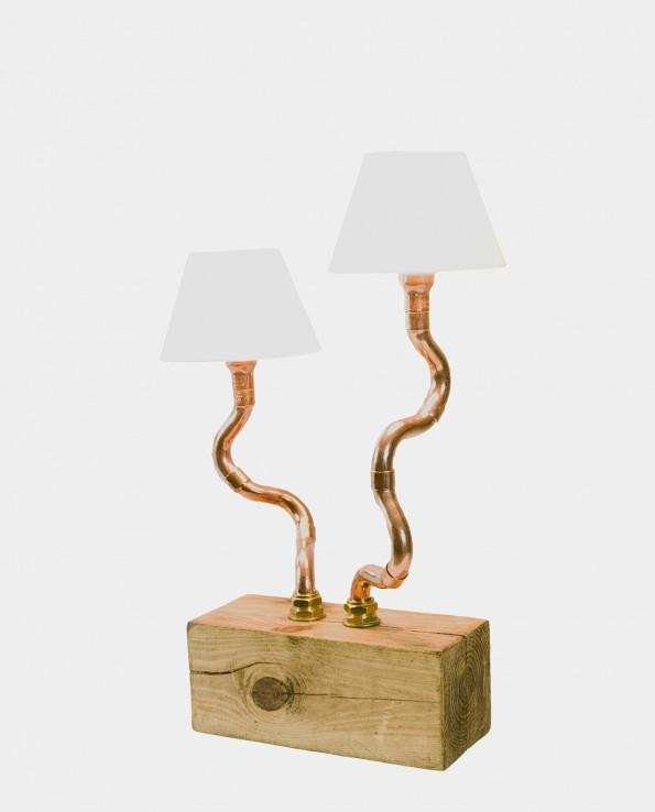tischleuchte malin ii jetzt online kaufen. Black Bedroom Furniture Sets. Home Design Ideas