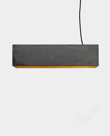 Esstischlampe MALOU BLACK