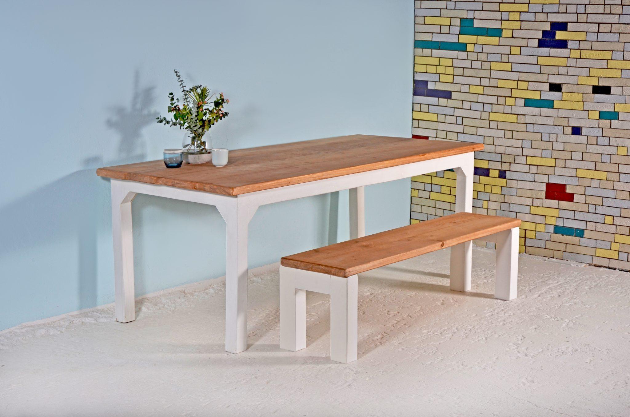 esstisch und sitzbank kotti jetzt online kaufen. Black Bedroom Furniture Sets. Home Design Ideas