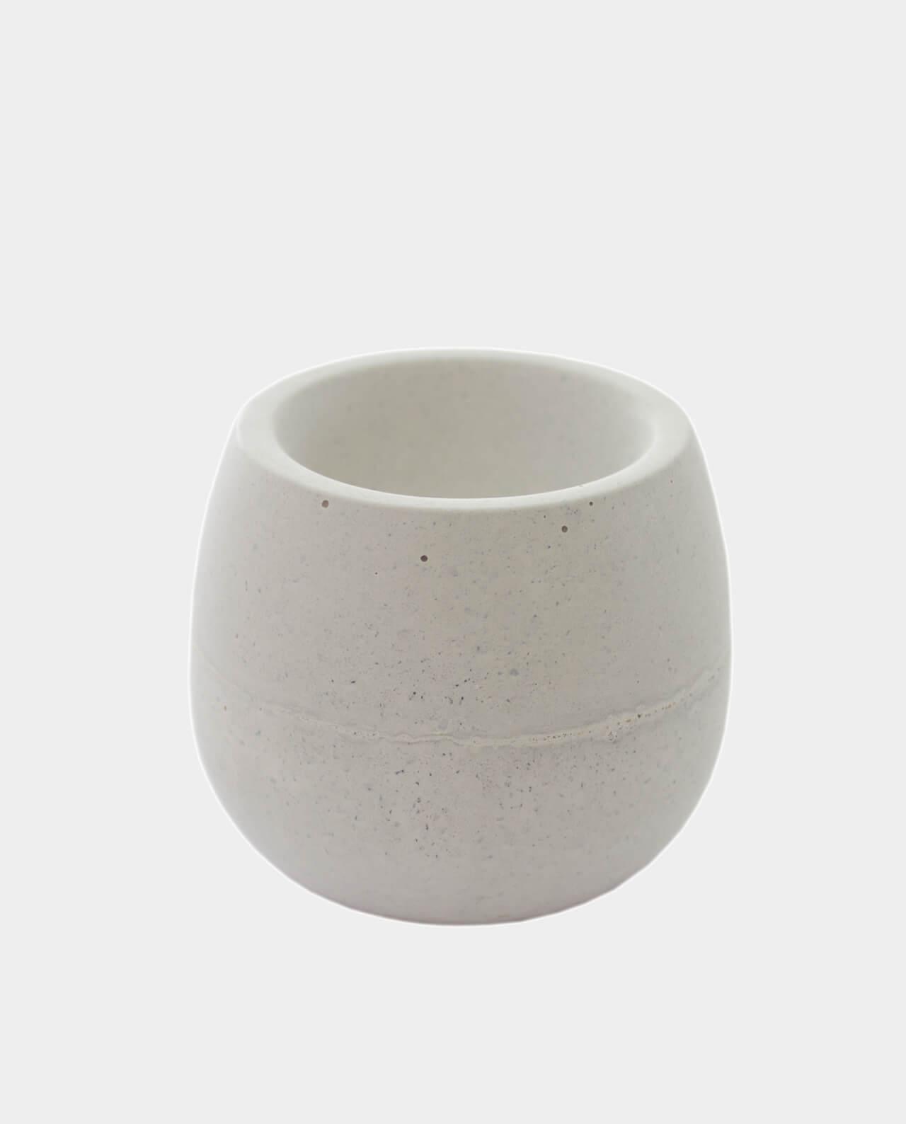 Eierbecher Beton beton eierbecher cupula möbel deko für dein zuhause satamo