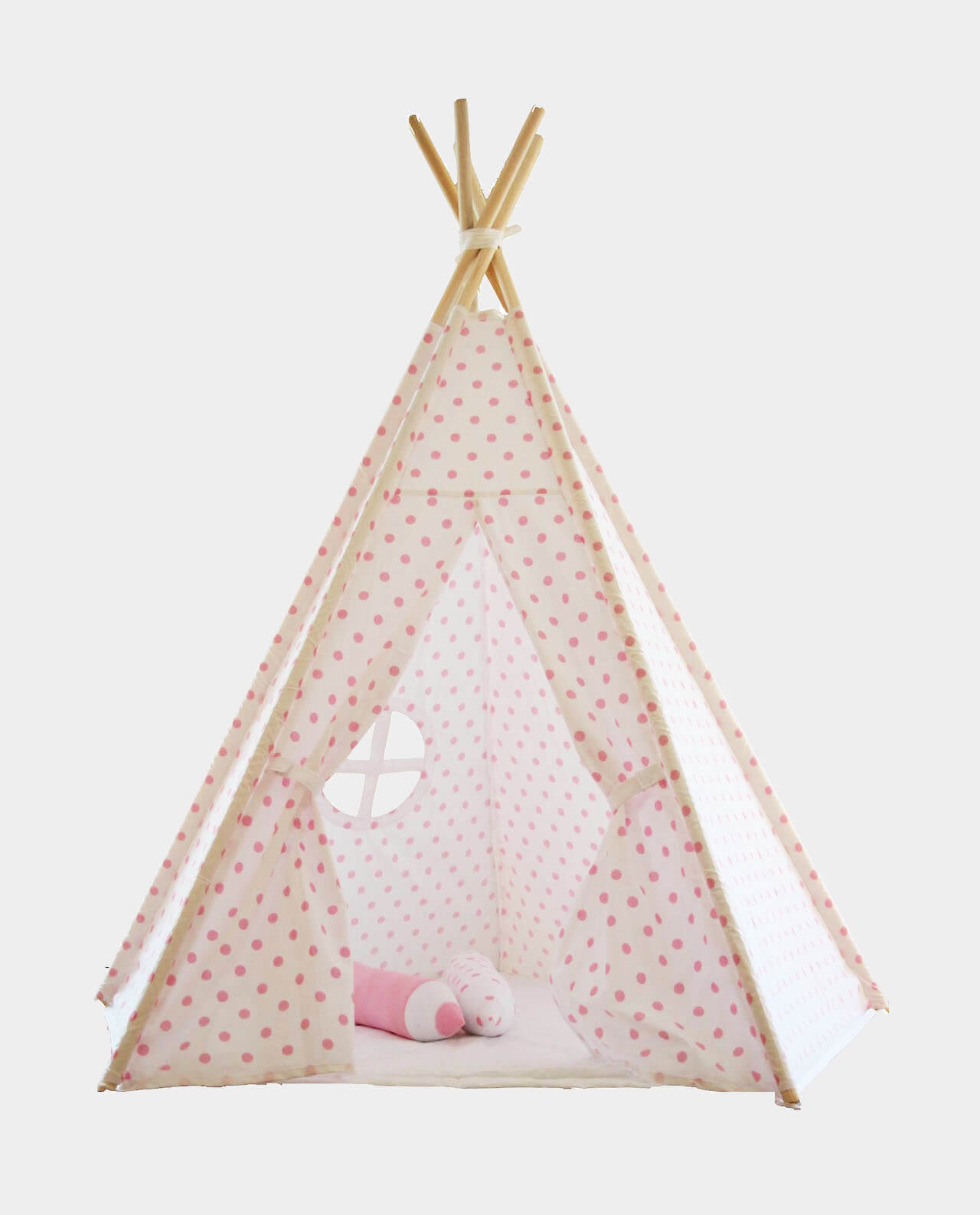 tipi kinderzelt wikimak jetzt online kaufen. Black Bedroom Furniture Sets. Home Design Ideas