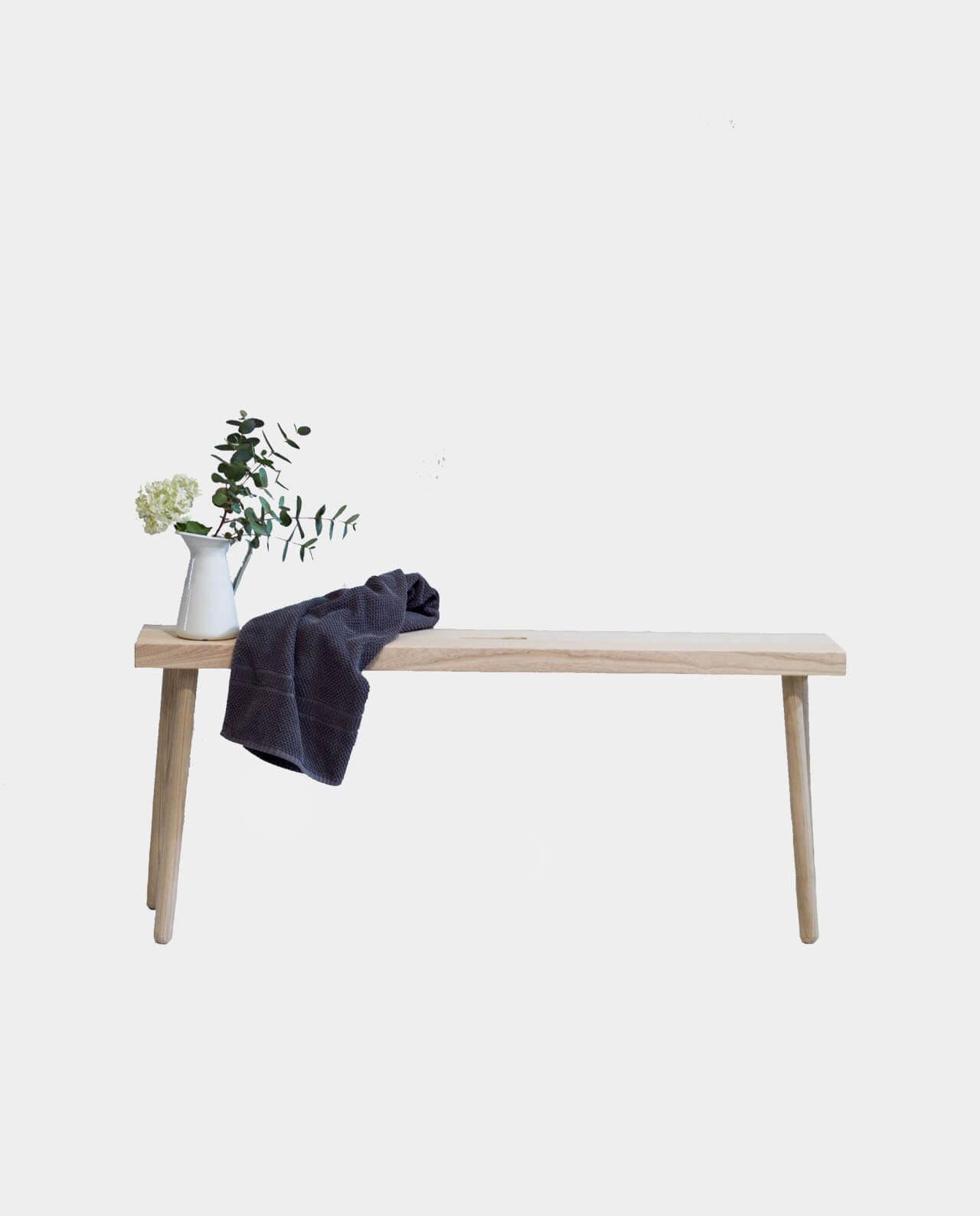 holzbank baenkk jetzt online kaufen. Black Bedroom Furniture Sets. Home Design Ideas