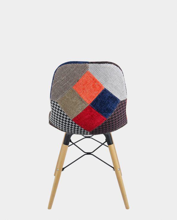 patchwork stuhl oslo patch jetzt online kaufen. Black Bedroom Furniture Sets. Home Design Ideas