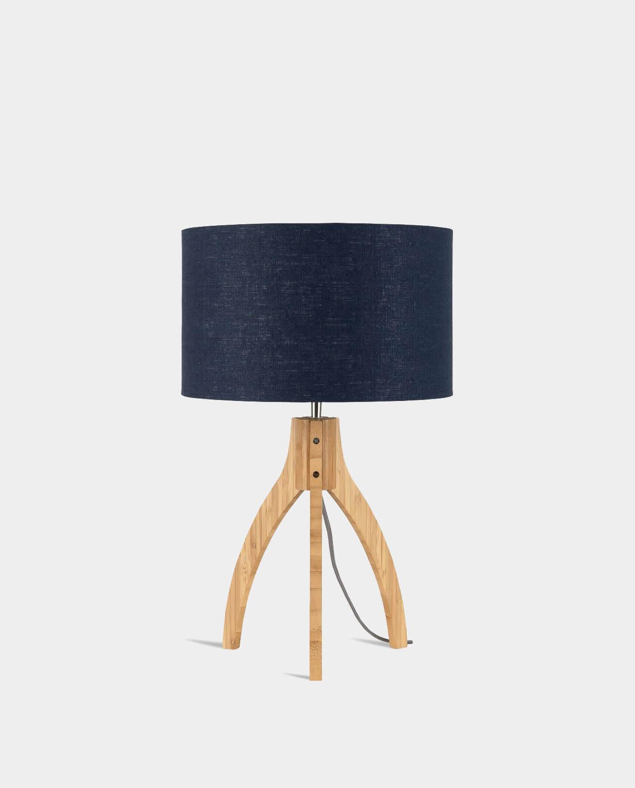 Design tischlampe annapurna jetzt online kaufen for Tischlampe design