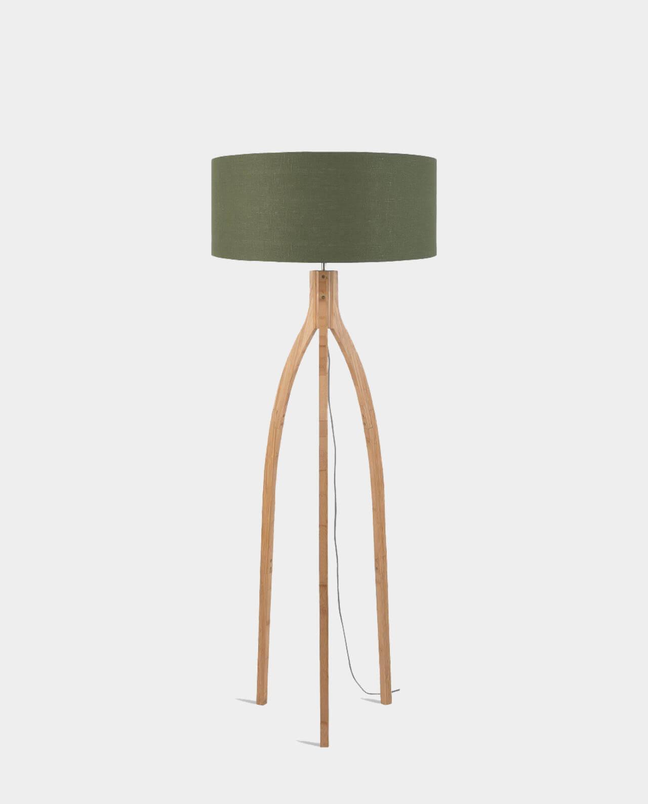 Design Stehlampe ANNAPURNA » Jetzt online kaufen   Satamo.de