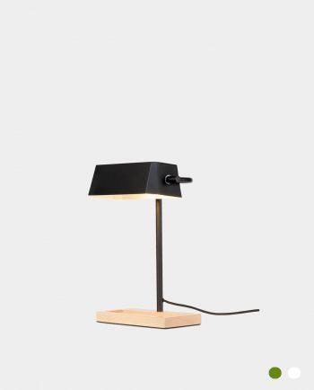 Designer Schreibtischlampe CAMBRIDGE