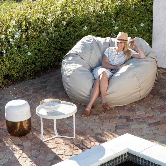 Outdoor Sitzsack Garten - XXLSitzsack für draußen