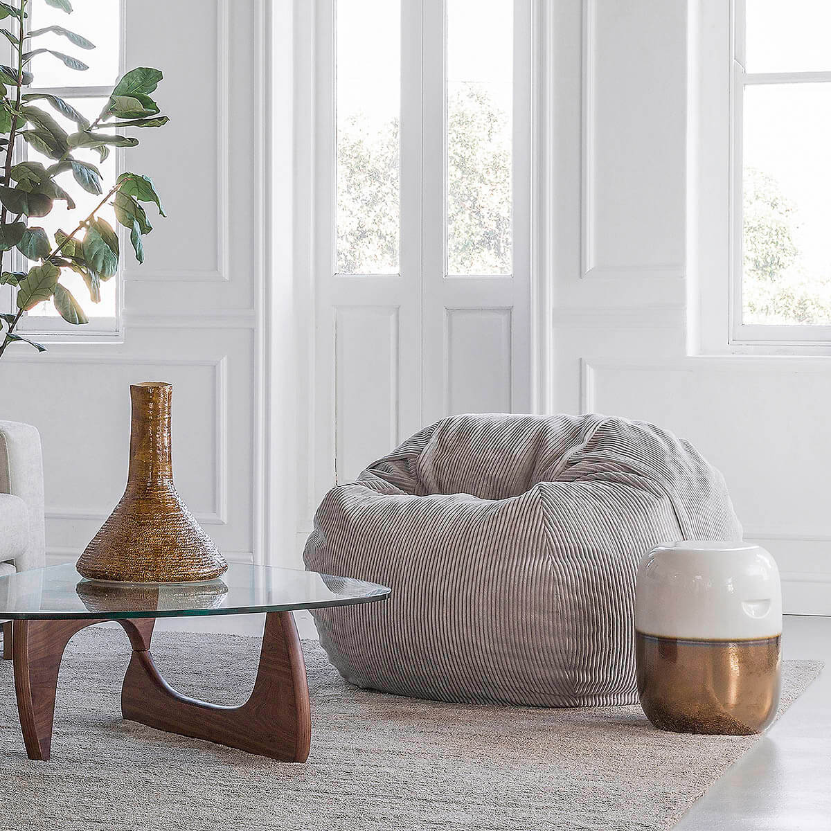 sitzsack cord online kaufen einzigartigen komfort erleben satamo. Black Bedroom Furniture Sets. Home Design Ideas