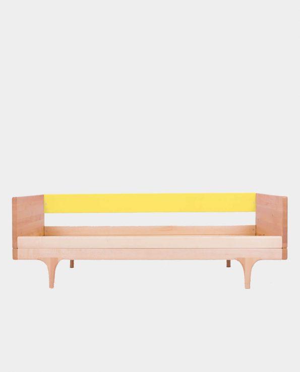 kinderbett caravan jetzt online kaufen. Black Bedroom Furniture Sets. Home Design Ideas