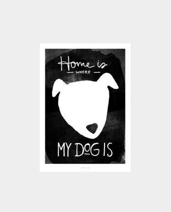 Print DOG