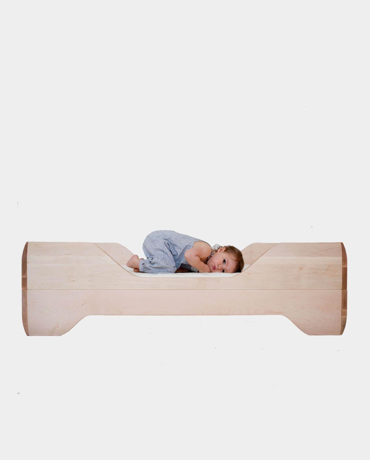 juniorbett echo jetzt online kaufen. Black Bedroom Furniture Sets. Home Design Ideas