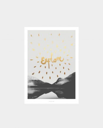 Print EXPLORE