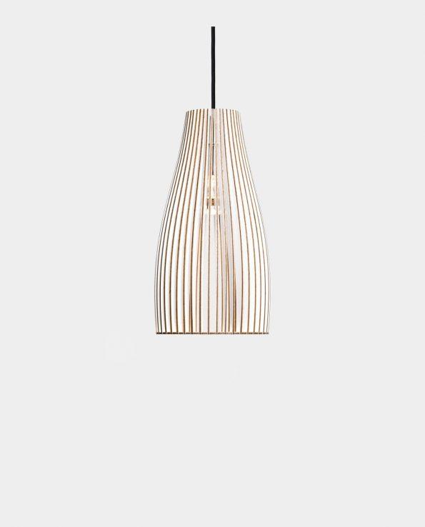 Holzlampe ENA