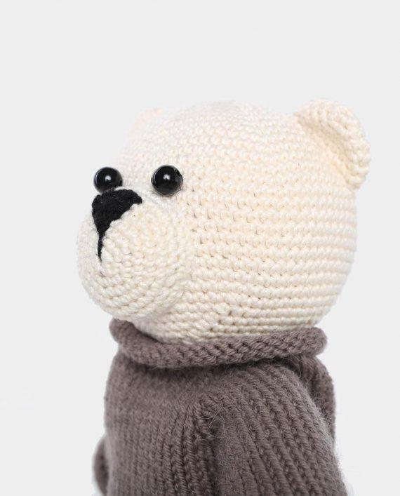 Teddybär TOVE