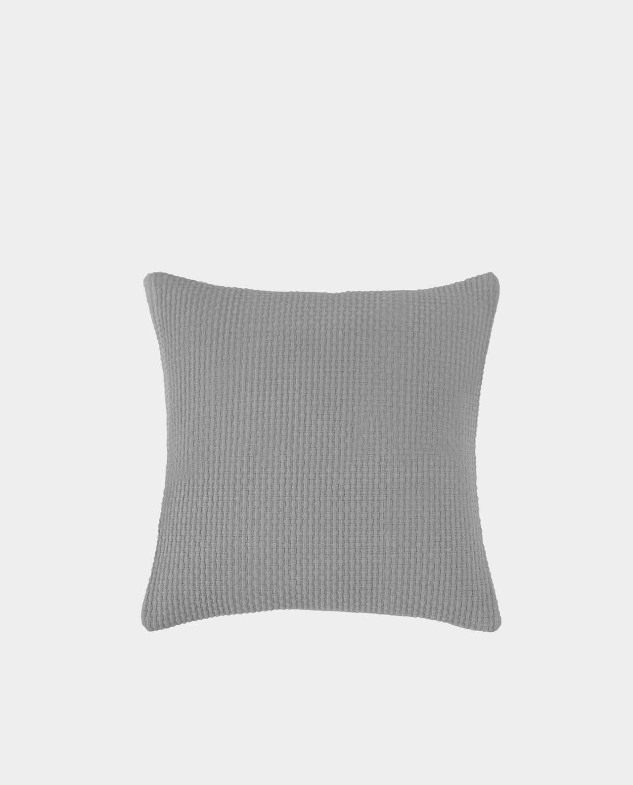 dekokissen rowan grey jetzt online kaufen. Black Bedroom Furniture Sets. Home Design Ideas