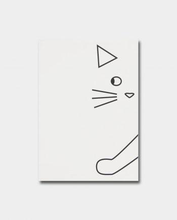 A2 Print CAT