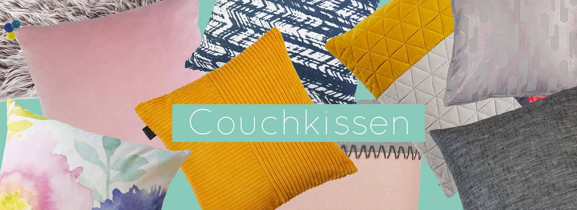 Couchkissen