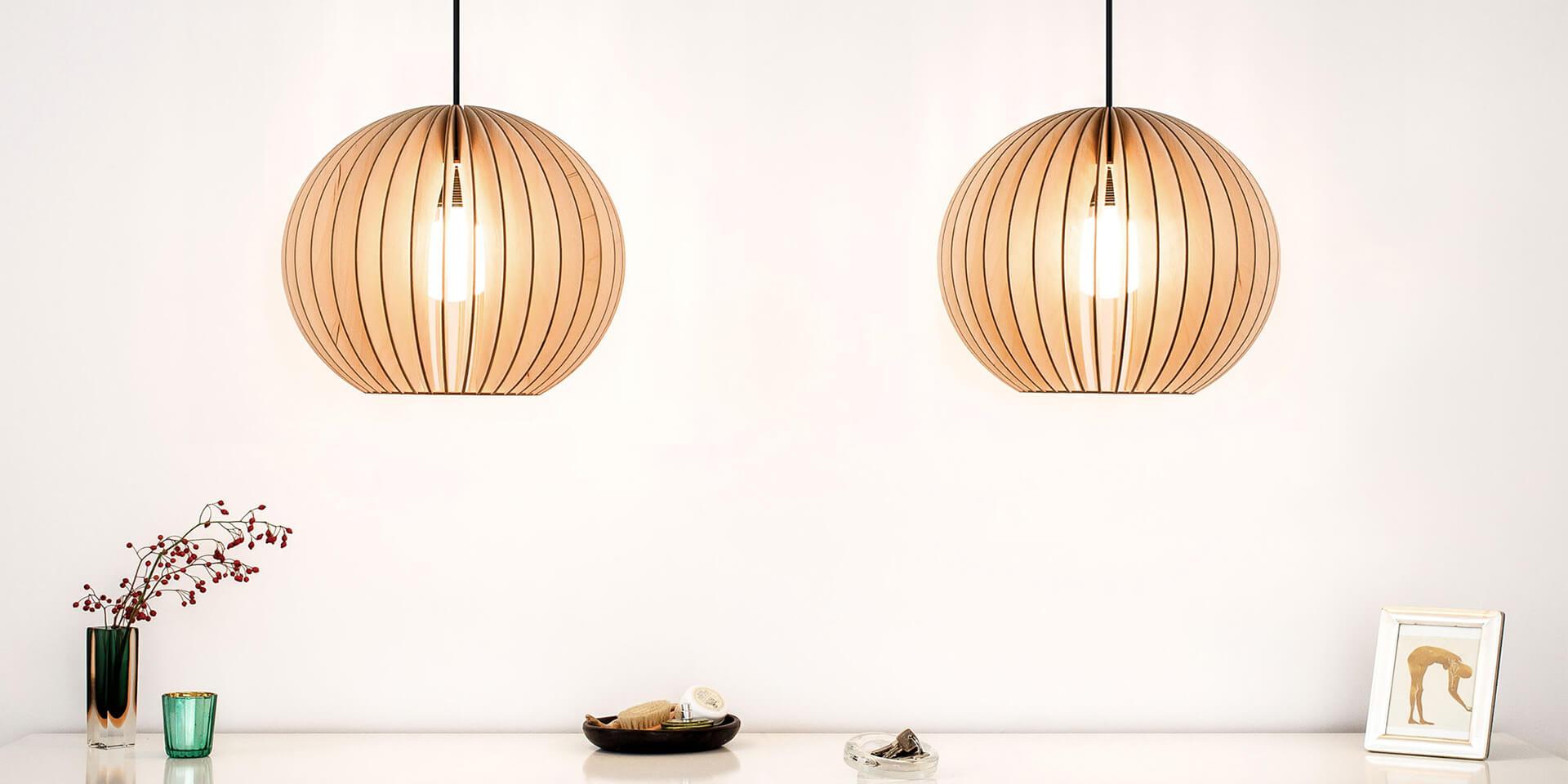 moderne h ngeleuchten von trendigen labels online kaufen satamo. Black Bedroom Furniture Sets. Home Design Ideas