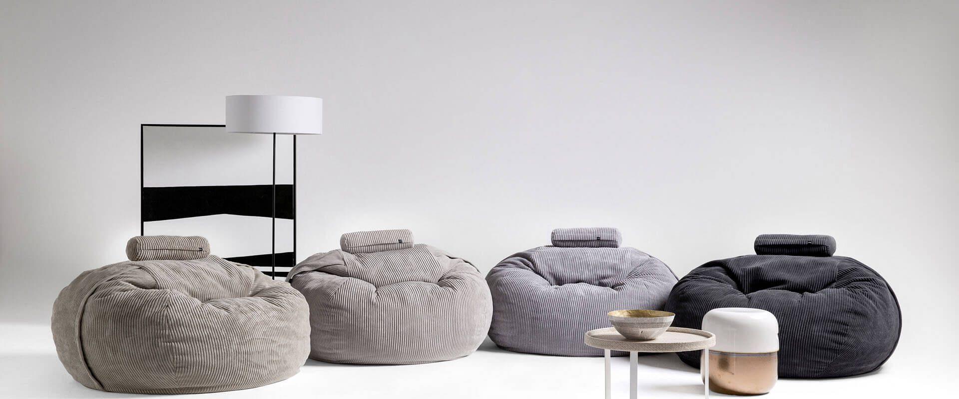 Lounge Sitzsack Für 100 Entspannung Jetzt Online Kaufen Satamo