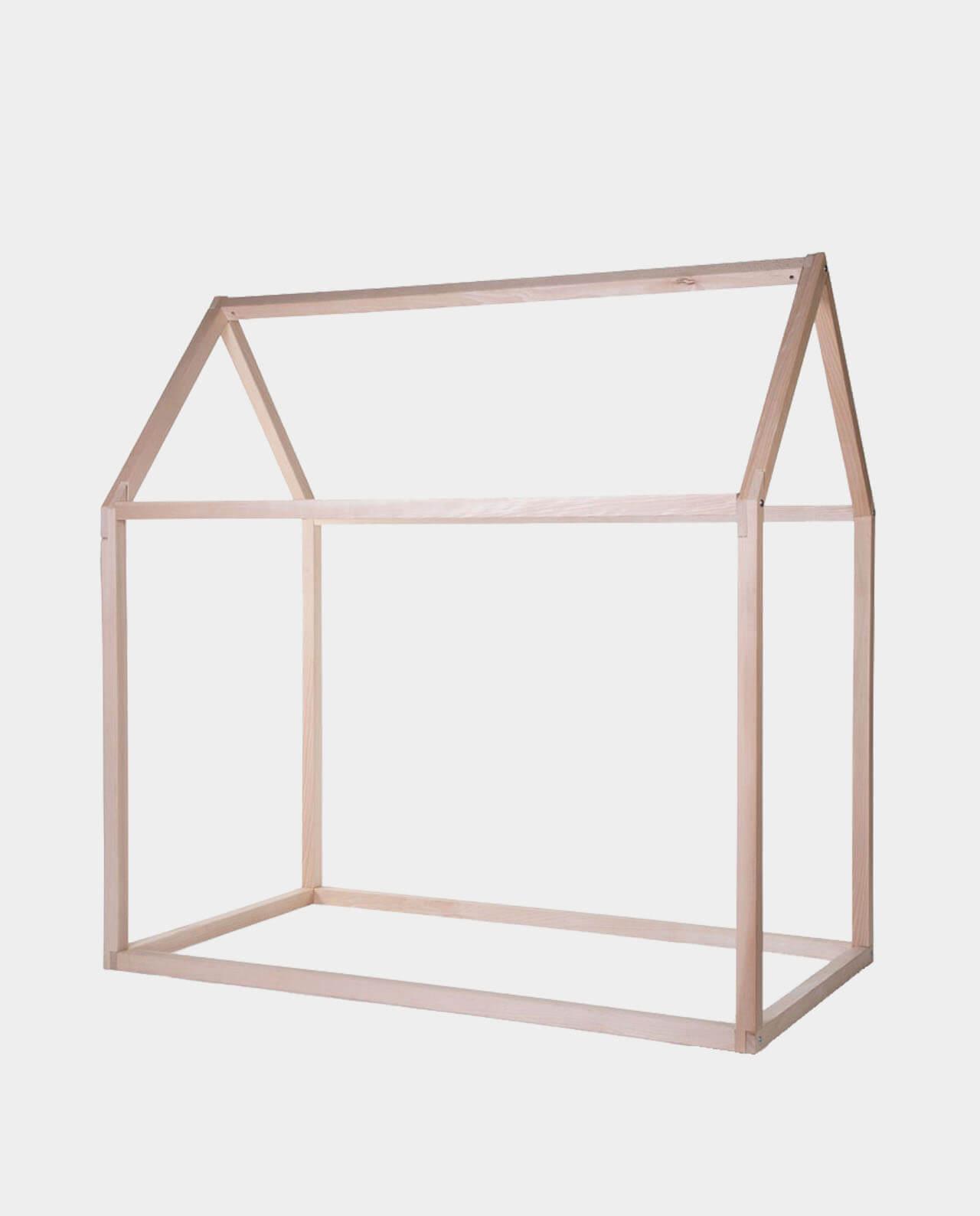 hausbett frieso 90x200 jetzt online kaufen. Black Bedroom Furniture Sets. Home Design Ideas