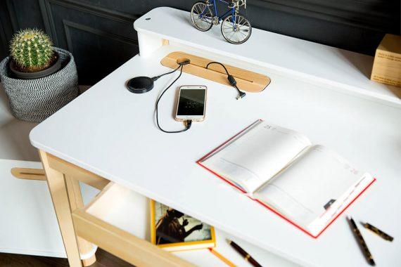 Schreibtisch ASHME