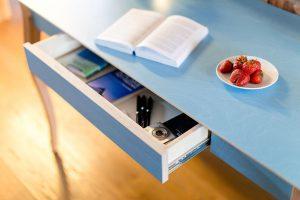 Schreibtisch TODO