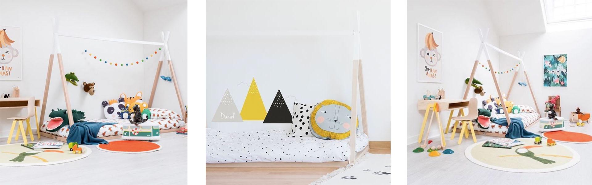 Tipi Bett Ando In 70x140 Und 90x200 Online Kaufen Satamo