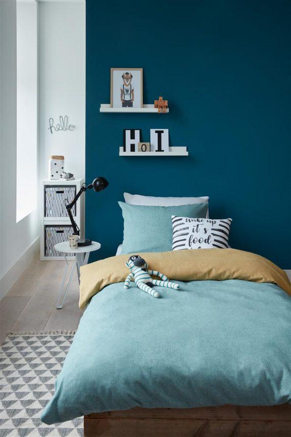 Bettwäsche BOET BLUE