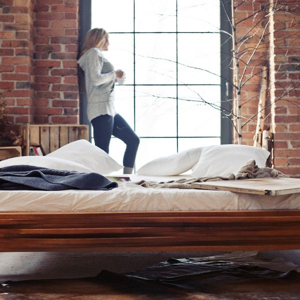 organique-bed-wooden