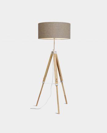Tripod Stehlampe